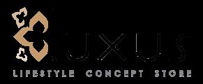 LUXUS Lifestyle Concept Store Logo